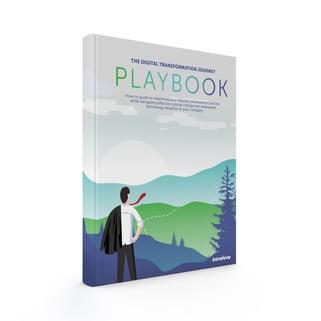 Introhive Digital Transformation Playbook