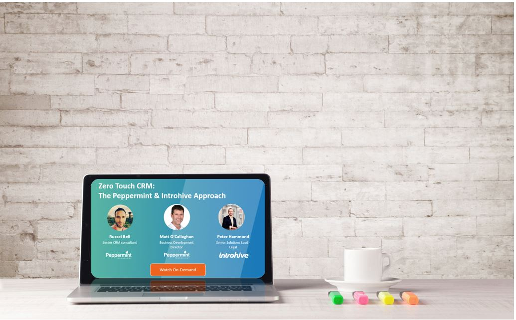 On-Demand Webinar
