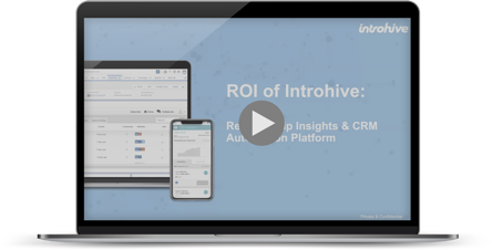 ROI of Introhive
