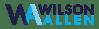 WilsonAllen Logo CMYK transpBG_Horizonal CMYK