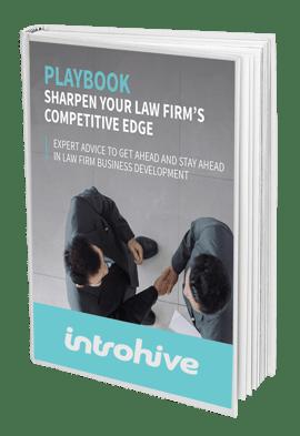 eBook design_Lawfirm Playbook