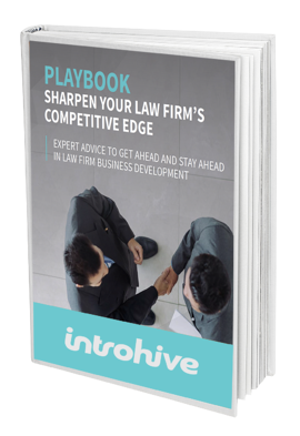 eBook design_Lawfirm Playbook