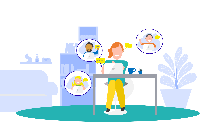 Blog_4 Tips Managing Remote Workers_Hero_Facebook-1
